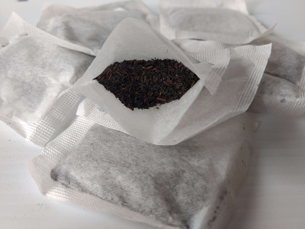 Black Tea Bags - 8 oz<span style='padding-left:.5em;float:center;color:red'>*Sale*</span>