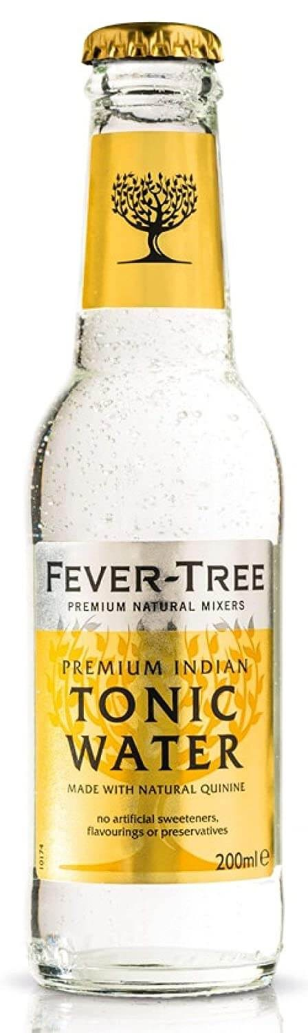 Fever Tree Tonic Water - 6.8 oz