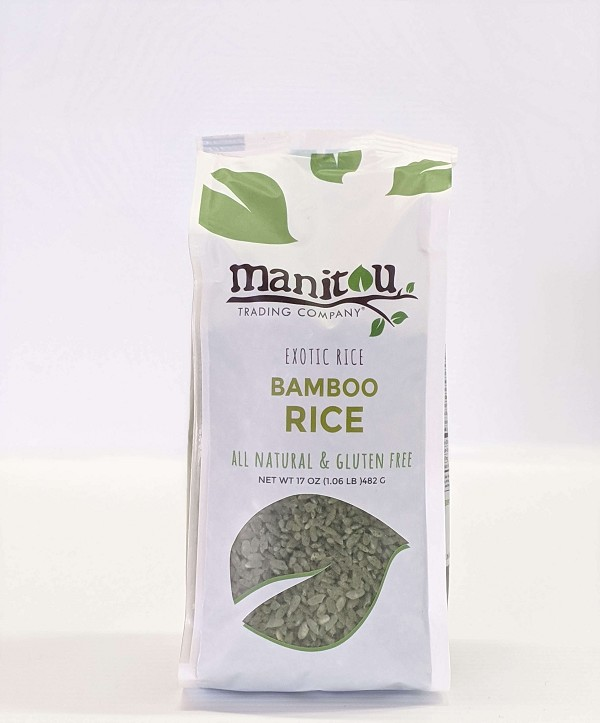 Bamboo Rice - 17 oz